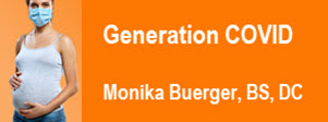 Generation COVID with Monika Buerger, DC