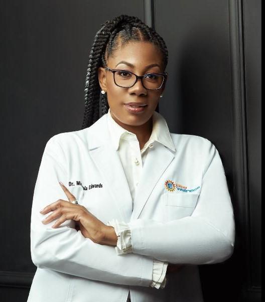 Dr. Michaela Edwards
