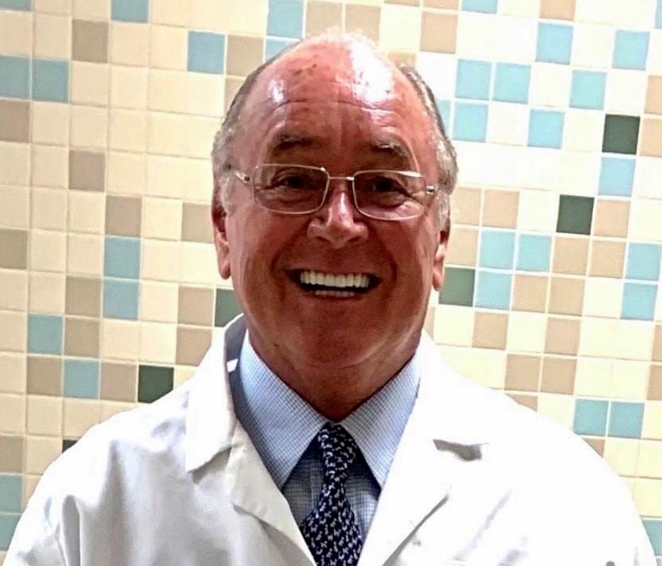 Dr. Carrick
