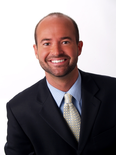 David Hogsed, DOM, AP