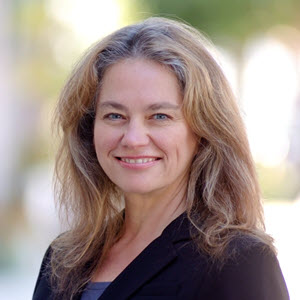 Pamela McBride, MD