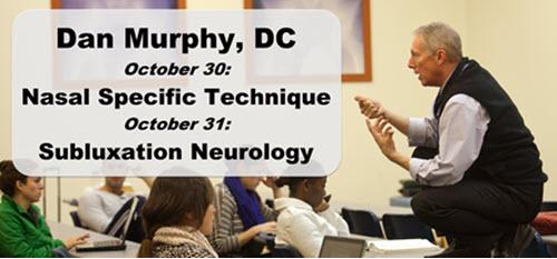 Dan Murphy, DC