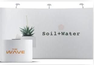 Soil+Water