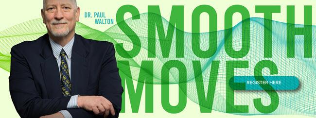 Paul Walton, DC