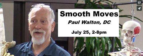 Walton: Smooth Moves 2020