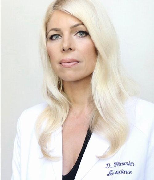 Kristen Willeumier, PhD